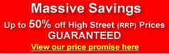 Rug Price Promise